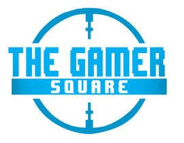 nº 77 pour Design a Logo for The Gamer Square par Arosha445
