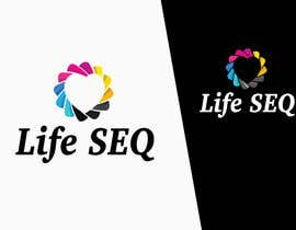 #32 para Design a Logo for Life-SEQ por risonsm