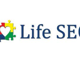 #24 para Design a Logo for Life-SEQ por adstyling