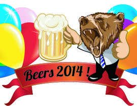 #1 for Logo Design for Beer 2014 by dhanygraphic