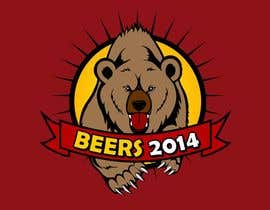 #7 for Logo Design for Beer 2014 by Iddisurz
