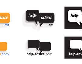 nº 29 pour Design a Logo for help-advice.com par vanessazoghbi