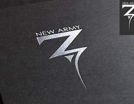 #80 for Design a Logo for New Army™ Clothing & Apparel by dhanygraphic
