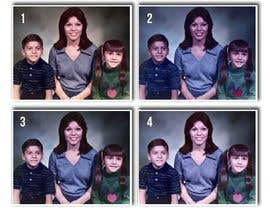 """Nro 27 kilpailuun Photo Restoration """"natural look"""" no overworking the photo käyttäjältä hiamirasel1"""