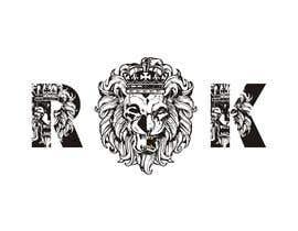 """anth0n tarafından Logodesign """"R.O.K."""" için no 84"""