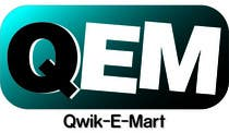 Participación Nro. 131 de concurso de Graphic Design para Logo Design for Qwik-E-Mart