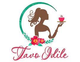 Nro 19 kilpailuun Design a Logo käyttäjältä veranika2100