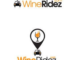 #42 for Design a Logo for taxi type service in Wine Country af rfajmal4