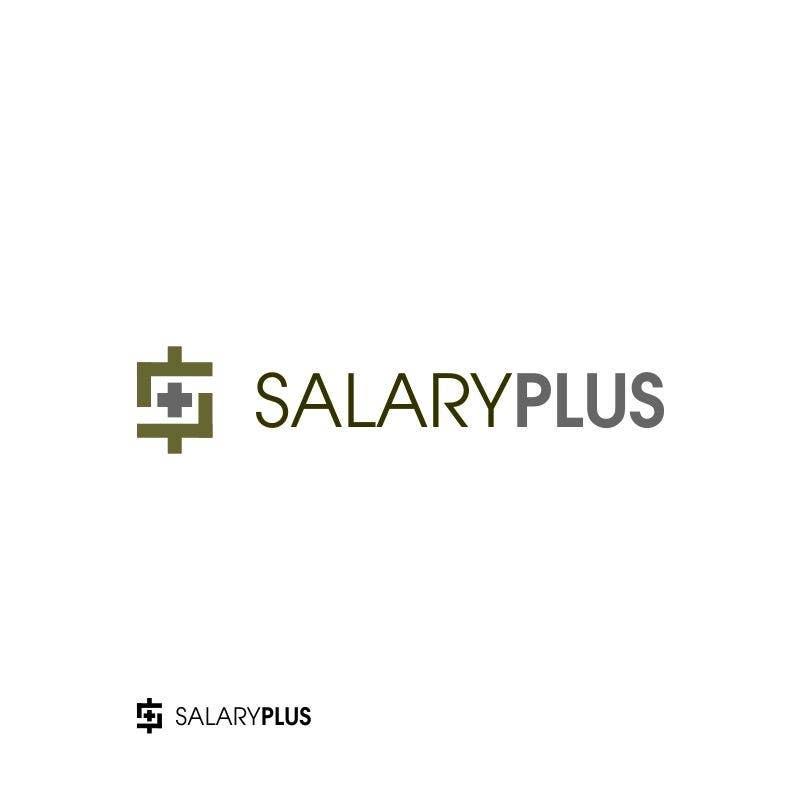 Inscrição nº 166 do Concurso para SalaryPlus Logo