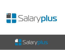 #160 for SalaryPlus Logo by aziz98