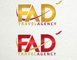 #20 for Design Logo for FAD Travel Agency. af AWAIS0