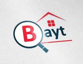 Nro 66 kilpailuun Create a logo for a property website käyttäjältä saif95