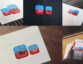 cristinaa14 tarafından Design a Logo for a fashion app için no 50