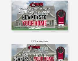 Nro 17 kilpailuun Design a Banner for Facebook post/ad käyttäjältä niyajahmad
