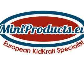 #27 for LOGO for MiniProducts.eu by CAMPION1