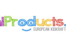 #67 para LOGO for MiniProducts.eu por CAMPION1