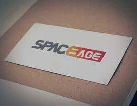 #4 for Design a Logo for a High Technology Startup - SpaceAge Labs by dareerahmadmufti