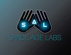 Nro 38 kilpailuun Design a Logo for a High Technology Startup - SpaceAge Labs käyttäjältä PROBIN91