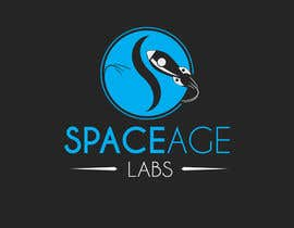 Nro 51 kilpailuun Design a Logo for a High Technology Startup - SpaceAge Labs käyttäjältä designblast001