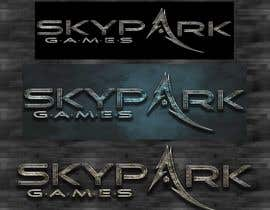 #35 cho Design a Logo for Skypark Games bởi bettachat1