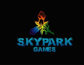 #6 for Design a Logo for Skypark Games af maniroy123