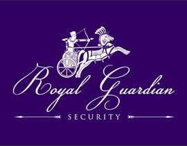 Nro 19 kilpailuun Royal Guardian Security käyttäjältä heerstudio16