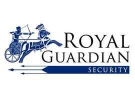 Nro 26 kilpailuun Royal Guardian Security käyttäjältä heerstudio16