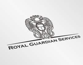 sameenhussain tarafından Royal Guardian Security için no 4
