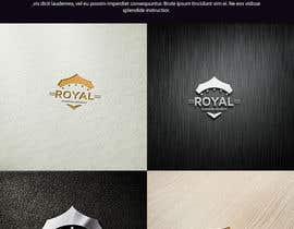 Nro 23 kilpailuun Royal Guardian Security käyttäjältä rana60