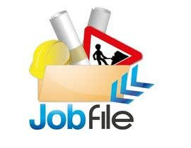 #257 for Logo Design for JobFile af naiprue15