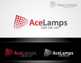 nº 70 pour Design a Logo for Ace Lamps - Want to rebrand par laniegajete