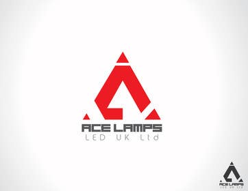 nº 66 pour Design a Logo for Ace Lamps - Want to rebrand par iffikhan