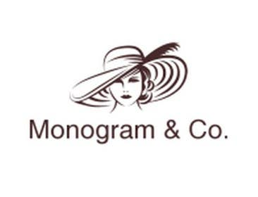 #22 for Design logo for Monogram and Company by mca033