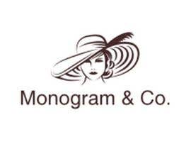 #22 for Design logo for Monogram and Company af mca033