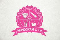 #15 for Design logo for Monogram and Company by AWAIS0