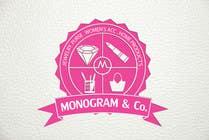 Contest Entry #15 for Design logo for Monogram and Company