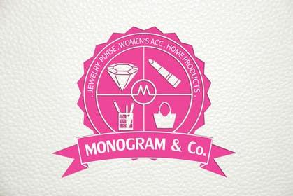 #15 for Design logo for Monogram and Company by AWAIS0