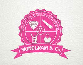 #15 for Design logo for Monogram and Company af AWAIS0