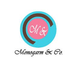 #2 for Design logo for Monogram and Company af vinayakadj