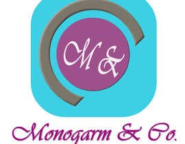 #4 for Design logo for Monogram and Company af vinayakadj