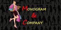 Contest Entry #27 for Design logo for Monogram and Company