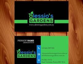 patricashokrayen tarafından Design some Business Cards için no 29