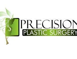 #30 for Design a Logo for plastic surgery practice by VikiFil