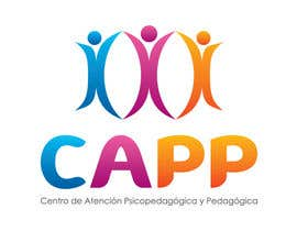 #94 for Logo Design for CAPP by sagorak47
