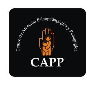 nº 7 pour Logo Design for CAPP par nuwangrafix
