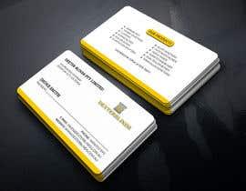 mahmudkhan44 tarafından business card  yes için no 13