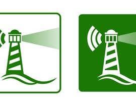 Nro 5 kilpailuun go safe ocean logo käyttäjältä manfredslot