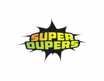#17 para Design a Logo for Super hero game por eltorozzz