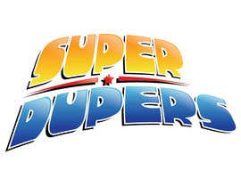 #10 para Design a Logo for Super hero game por ogabrielvictor
