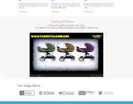 #11 para Remake my website using wordpress theme I bought please por gopinathnaidu